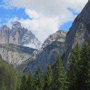 Vallée de la Rienza