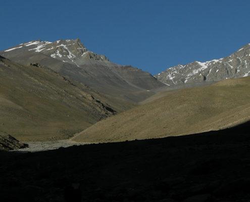 Trek au Ladakh - villages et hauts cols