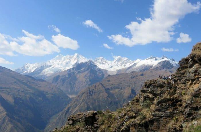 Grande Traversée de Vilcabamba - trek au Pérou