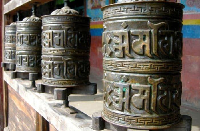 Trek au Népal de 23 jours dans la Vallée de Tsum