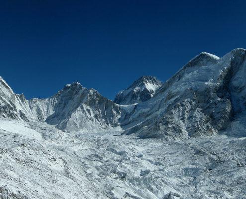 Trek Népal Camp-de-base-Everest-Watse
