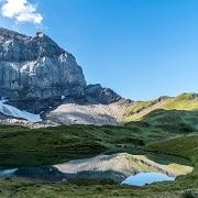 lac antherne valais haut giffre crédit photo : travelita
