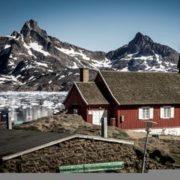 Village Groenland Watse