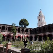 Lima Santo Domingo - Trek et voyage Sud Pérou - jour 14