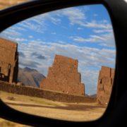 Trek Sud Pérou - jour 11