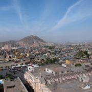 Trek Sud Pérou - jour 15 Lima