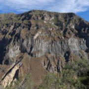 Trek Sud Pérou jour 4 - canyon del colca
