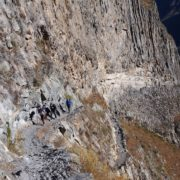 Trek Sud Pérou - jour 6 - canyon del colca