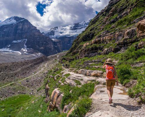 4 conseils pour faire une randonnée zéro déchet